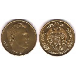 Medalla Valencia C.F. Eskurza (MBC)