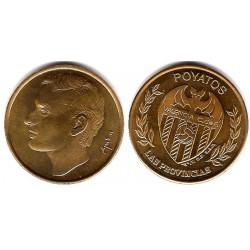 Medalla Valencia C.F. Poyatos (MBC)