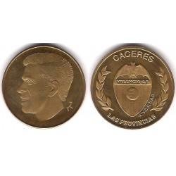 Medalla Valencia C.F. Caceres (MBC)