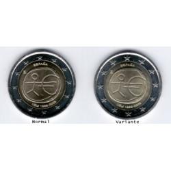 España 2009 2 Euro (SC)