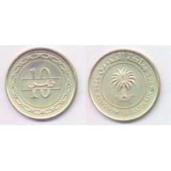 (28) Bahrain. 2005. 10 Fils (SC)