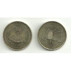 (130) Siria. 2003. 10 Pounds (SC)