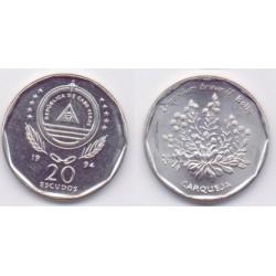 (33) Cabo Verde. 1994. 20 Escudos (SC)