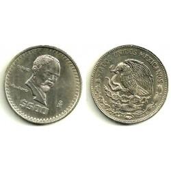 (529) Estados Unidos Mexicanos. 1988. 500 Pesos (EBC)