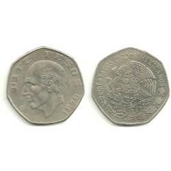 (477.2) Estados Unidos Mexicanos. 1978. 10 Pesos (SC)