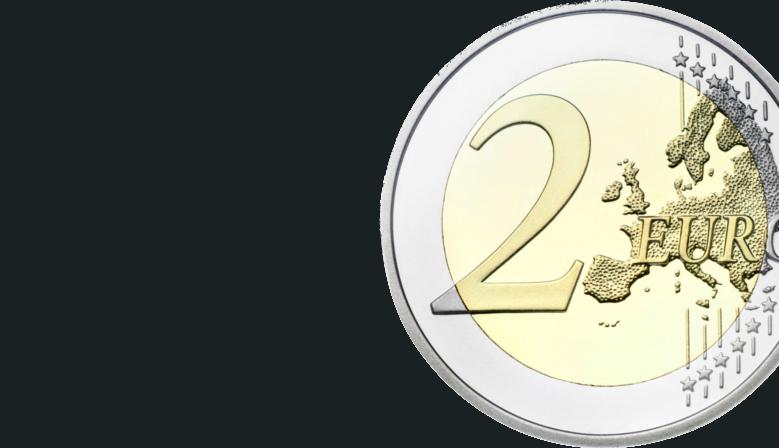 2 EURO CONMEMORATIVO