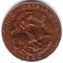 (1900) UNIÓN CATALANISTA