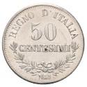 50 CENTESIMI