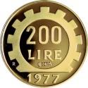200 LIRA