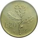 20 LIRA