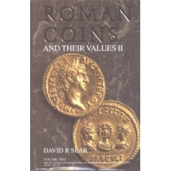 Roman Coins & Their Values (Vol. II)
