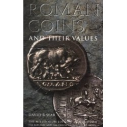 Roman Coins & Their Values (Vol. I)