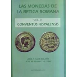 Conventus Hispalensis (Vol. II)