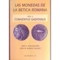 Conventus Gaditanus (Vol. I)