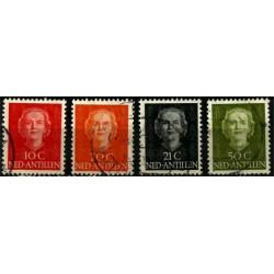 Antillas Neerlandesas. Serie mini