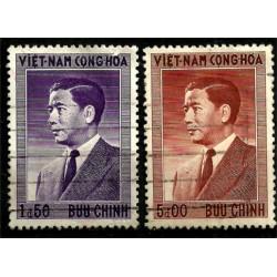 Vietnam. Serie Mini