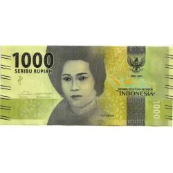 Indonesia. 2016. 1000 Rupiah (SC)