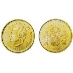 España. 2000. 100 Pesetas (SC)