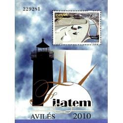 (4575) 2010. 2,49 Euro. FILATEM