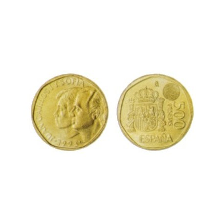 España. 1995. 500 Pesetas (SC)