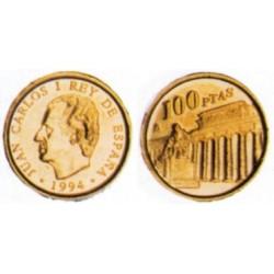 España. 1994. 100 Pesetas (SC)