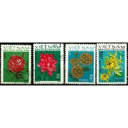 Vietnam. Serie Completa. Flores
