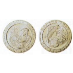 España. 1993. 200 Pesetas (SC)