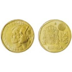 España. 1993. 500 Pesetas (SC)