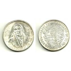 (483.1) Estados Unidos Mexicanos. 1977. 100 Pesos (SC)