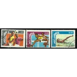 Mozambique. 1978. Serie Mini. Día del Sello