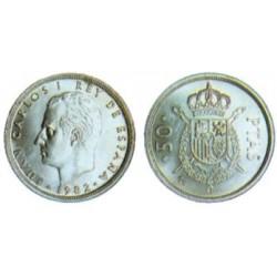 España. 1984. 50 Pesetas (SC)