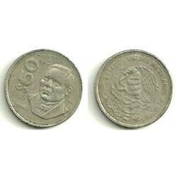(495) Estados Unidos Mexicanos. 1985. 50 Pesos (MBC-)