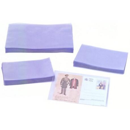 Bolsas Cristal para Sobre Entero Postal (12x17,5)