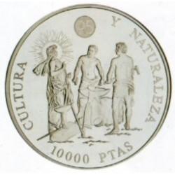 [1995] 10000 Pesetas (Proof)
