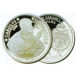 [2000] 2000 Pesetas (Proof)