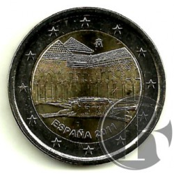 España 2011 2 Euro (SC)