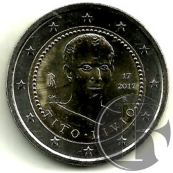 Italia 2017 2 Euro (SC)