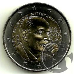 Francia 2016 2 Euro (SC)