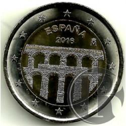 España 2016 2 Euro (SC)