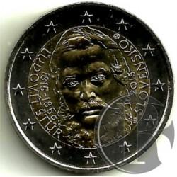 Eslovaquia 2015 2 Euro (SC)