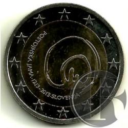 Eslovenia 2013 2 Euro (SC)