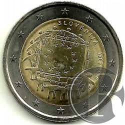 Eslovenia 2015 2 Euro (SC)