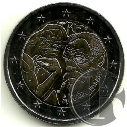 Francia 2017 2 Euro (SC)