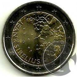 Finlandia 2015 2 Euro (SC)