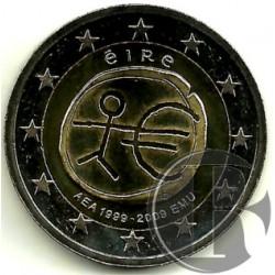 Irlanda 2009 2 Euro (EMU) (SC)