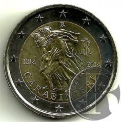 Italia 2014 2 Euro (SC)