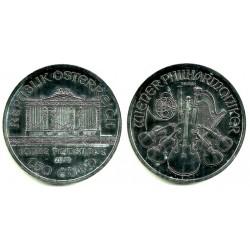 Austria. 2012. 1,50 Euro (SC) (Plata)