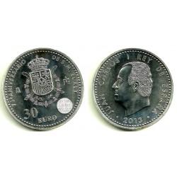 España 2013 30 Euro (SC) (Plata)