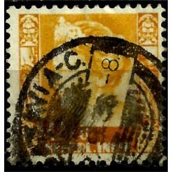 (182) Indias Holandesas. 1933-37. 42½ Cents (Usado)