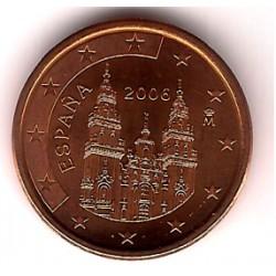 España. 2006. 5 Céntimos (SC)